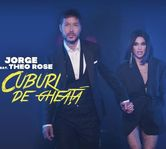 """Jorge lanseaza piesa """"Cuburi de gheata"""""""