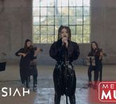 "Alessiah lanseaza melodia ""I Know"", in varianta live-session, alaturi de Muse Quartet"