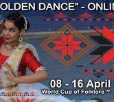 Artistii TEATRULUI MUZICAL AMBASADORII reprezinta Romania la Competitia Internationala GOLDEN DANCE