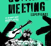 Guitar Meeting reuneste chitaristii in weekend, la Muzeul Astra. Mari artisti rock si folk se alatura festivalului: Bucovina, Cargo, Mircea Vintila si Trooper