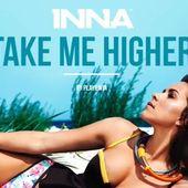 Inna - Take Me Higher (teaser)