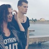 Akcent feat. Ronnie Bassroller - Everytime (Turn My Life Around) (single nou)