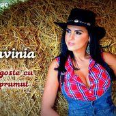 Lavinia - Dragoste cu imprumut (single nou)