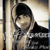 Alex Mica & Mr. Saxobeat feat. Blaks Marshall - Legalize Joy (single nou)