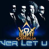 Download Voxlight feat. Kamelia - Never Let U Go (Dj Asher & ScreeN Remix)