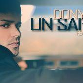 Dony feat. Dianne - Un sarut (single nou)