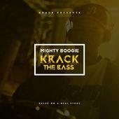 Brandul de streetwear Krack anunta o serie de mixuri in colaborare cu DJ romani. Primul invitat, Mighty Boogie (audio)