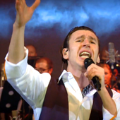 Zdob si Zdub - Langa Codrii de Arama @ Christmas Symphony (videoclip nou)