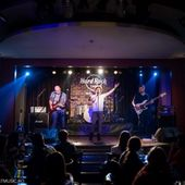FMELESS live @Hard Rock Cafe Bucuresti