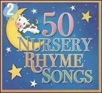The Countdown Kids - 50 Nursery Rhyme Songs
