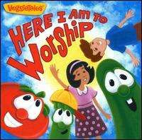VeggieTales - Here I Am to Worship