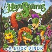 Hevisaurus - A Rock Dínók