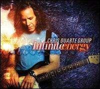 Chris Duarte - Infinite Energy