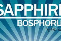 Emrah Is - Sapphire Bosphorus by Emrah Is
