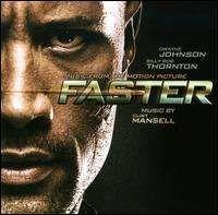 Clint Mansell - Faster [Original Score]