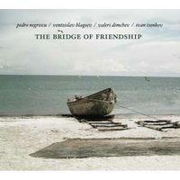 Pedro Negrescu Quartet - The Bridge of Friendship