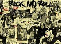 Esti fan adevarat al muzicii rock?