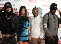 Esti expert in muzica celor de la The Black Eyed Peas? Dovedeste-ne!