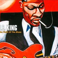 B.B. King - The Thrill of the Blues