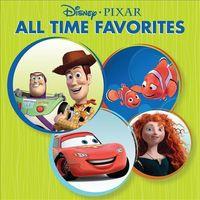 Muzica artisti celebri - Disney Pixar All Time Favorites
