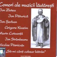 Various - Comori ale muzicii lautaresti