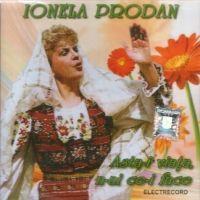 Ionela Prodan - Asta-i viata, n-ai ce-i face