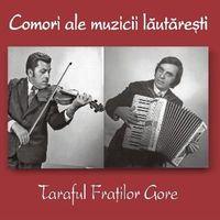 Fratii Gore - Comori ale muzicii lautaresti - Fratii Gore