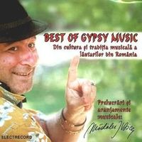 Various - Best Of Gipsy Music - CD 1