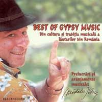 Madalin Voicu - Best of Gipsy Music CD 1