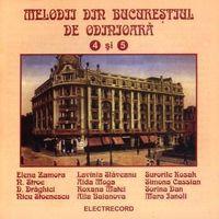 VariousArtists - Melodii din Bucurestiul de odinioara 4