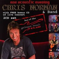 Chris Norman - One Acoustic Evening