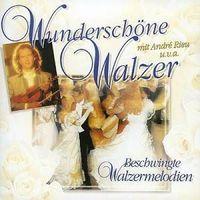 Andre Rieu - Wunderschöne Walzer