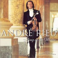 Andre Rieu - King of the Waltz