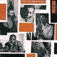 Art Blakey and The Jazz Messengers - The Jazz Messengers [Columbia]