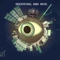Download Vali Umbra - Observatorul Baba Novac (album)