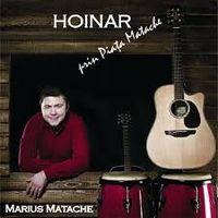 Marius Matache - Hoinar prin Piata Matache