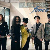 Electric Fence - Sun-ta