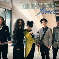 Electric Fence - Wr0ng