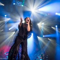 Poze concert Tarja Turunen la Sala Palatului - noiembrie 2014