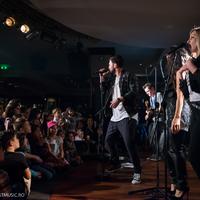 Poze concert Smiley la Hard Rock Cafe - 6 noiembrie 2014