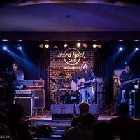 Poze concert Celelalte Cuvinte la Hard Rock Cafe