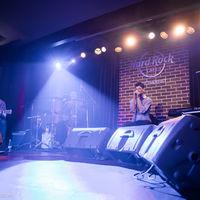 Poze concert Vama acustic la Hard Rock Cafe - 8 decembrie 2014