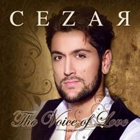 Cezar Ouatu - The Voice of Love