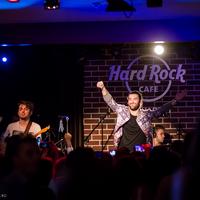 Poze Smiley @Hard Rock Cafe