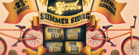 Ghostface Killah, Tantrum Desire, Mellow Mood si Sisu Tudor, la Street Heroes Summer Swag