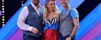 X Factor: sezonul 4, din 19 septembrie. Ce jurat vrei sa castige?