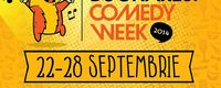 Bucharest Comedy Week (22 - 28 septembrie): Muzica, umor si proiectii de filme in Piata Enescu