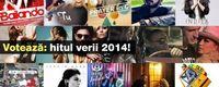 Voteaza hiturile verii 2014