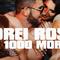 """Drei Ros lanseaza videoclipul """"A 1000 More"""" si anunta lansarea unui nou album!"""