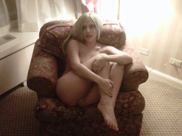 Lady Gaga Sextape - Free Porn Videos -